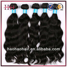 Factory Price 5a grade top quality virgin brazilian real hair