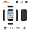Manufacture handheld smart phone wifi/ touch screen/ biometric fingerprint sensor/ android mobile with rfid reader