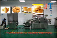 JT-SBX-280 high qualitity industrial bread making machines