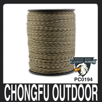 cheap high quality survival 550 paracord for sale