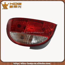 High power led tail lights, auto tail lights, tail light for accent 98 99 OEM: R 92402-22850 L 92401-22850