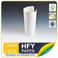 Best Price Custom Made Cylinder Paper Duplex Board /Offset Printing Paper Sizes