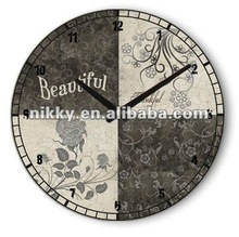 2012 the hottest and antique imitation fancy clocks