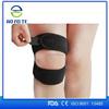Footful Sport Gym Adjustable Padded Open Knee Strap Brace Patella Tendon Guard