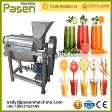 Spiral extracteur de jus / vis raisin presse-agrumes / Apple presse-agrumes spirale