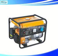 1KW 1.5KW Silent Mini Generators Best Home Power Generators Used Generator For Sale In Pakistan
