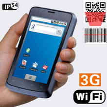 Jepower HT518 2D Code Reader with 3G/Wifi/RFID