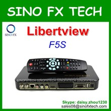 Original Libertview F5S apoyo Youtube Youporn