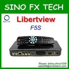 Original Libertview F5S apoyo Youtube Youporn
