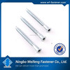Order from wholesalers china direct fastener carbon steel best quality furniture cam lock screw