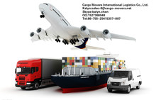 Update import and export air freight shipping agent from china
