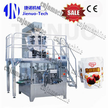 High Quality Automatic Granular Filling and Packing Machine