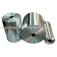 condenser & fin stock Aluminium foils