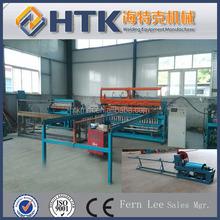 Construction best price welded wire mesh welding machine