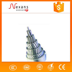aac conductor aac cable all aluminium conductor resistance for electric stove