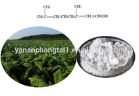 Herbal Extract Tobacco Leaf Extract Powder Solanesol 90%