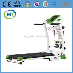 KY-9901D high quality CE Approved Motorized Running Machine fitness home commercial gym equipment