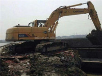 used liugong CLG925CL excavator, used liugong 925 excavator for sale