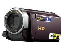 Full HD 1080P 12.0Megapixel 3.0inch TFT TOUCH LCD Digital Video Camera