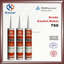 high-temp silicon joint sealant,glasket maker
