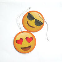craft gifts factory eco-friendly my tone grace car air freshener