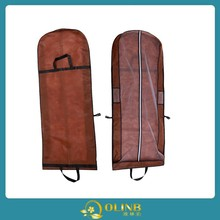 Garment Bag For Travel Carry Wedding Dresses