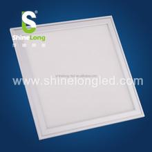 Traic, 0-10V,DALI Dimmable 620*620mm 40W flat ceiling LED Panel light