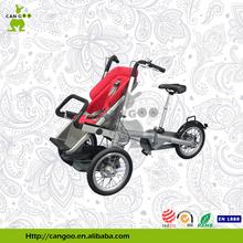 Stroller Multifunction Baby Carriages 3 Wheels Bike / Kids Pram