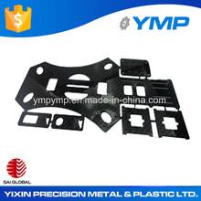 oem 3mm carbon fiber mechanical customize cutting plates manufacturer