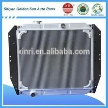 autopartes y auto radiator para ZIL 130-1301010