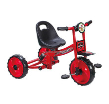 2014 hot sale metal 3 wheel childrens tricycle A09