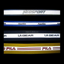 Custom Reflex Belts for Bags, Clothes
