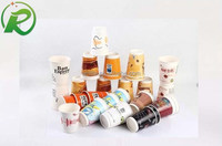 offset printing/Flexo printing paper cup and ice cream paper cup