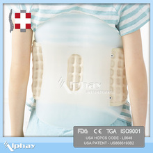Good quality physical therapy equipment used for lumbar disc herniation