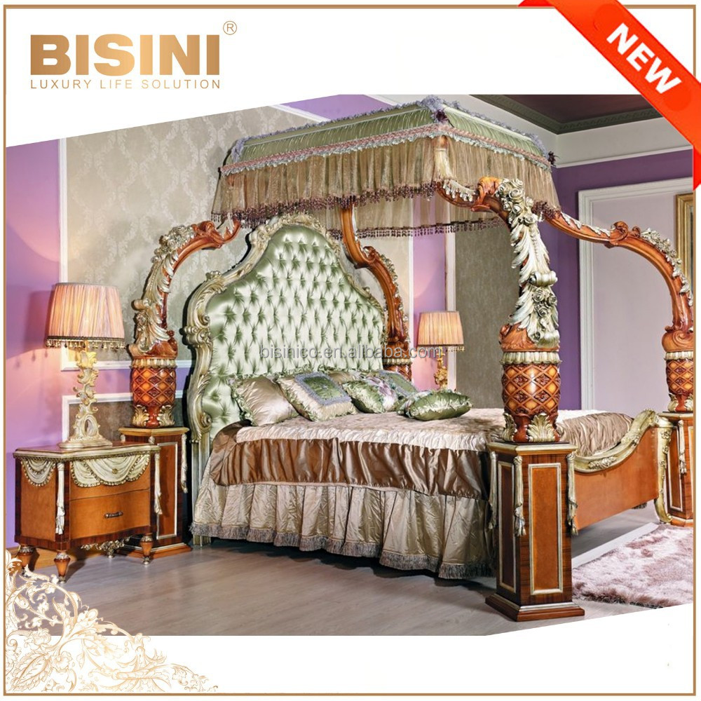 Letto A Baldacchino In Inglese.Letto A Baldacchino In Inglese