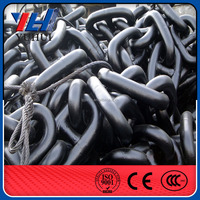 marine hardware Steel Anchor Chain Connection,stud link anchor chain