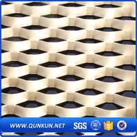 2015 new products copper expanded metal sheets