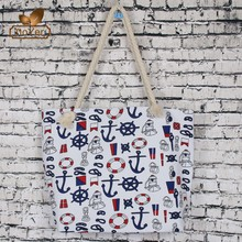 2015 best Selling canvas bags supplier for shopping,classic tote bag canvas printed shoulder bag