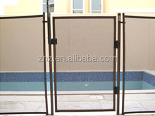 ZNZ with SGS Certification swimming safety pool fence mesh child dog protect
