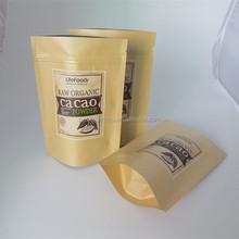 Accept Custom Order aluminum foil bags/tea bag/tea bag paper
