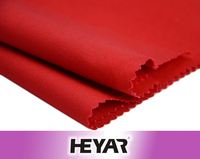 Lumia T/C dyed peach twill cotton fabrics