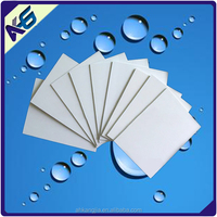 high quality various density forex foam board from china