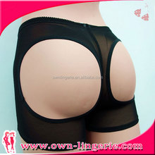 2015 Freely breathable cheap dirty woman shapping body sexy butt lifter xxxl