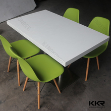 modern 10 seater dining table