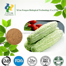 Low price bitter melon extract powder