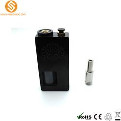 sceans new product KUI BOTTOM FEEDER MOD hingwong rex vaporizer