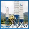 HZS75 Skip Tyoe Concrete Batching Plant With CE