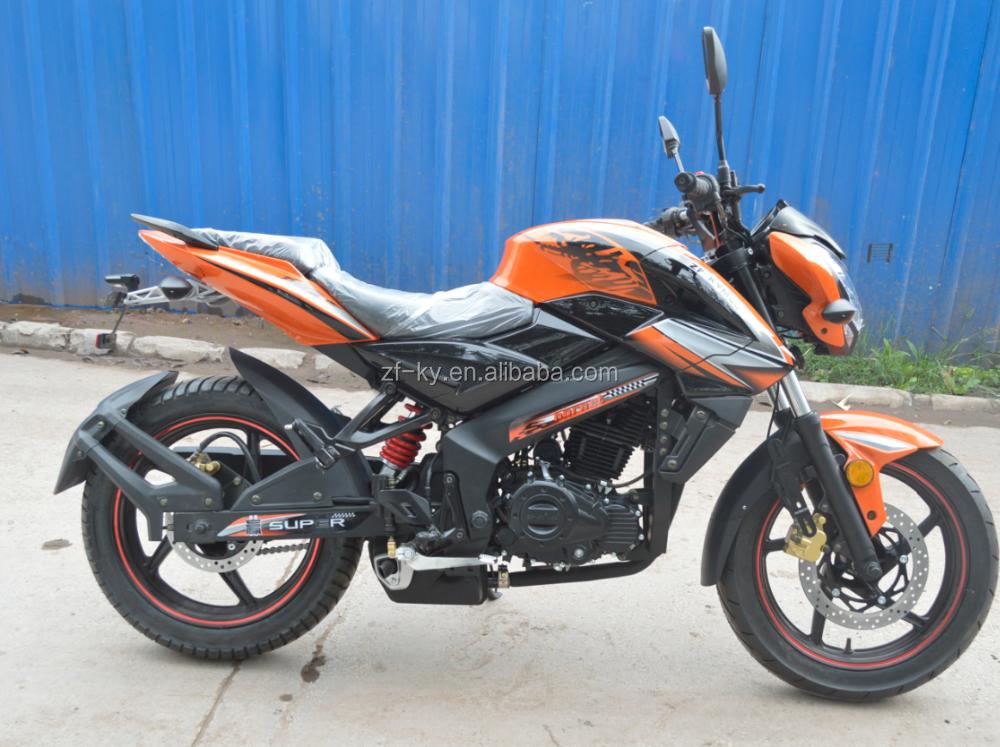 200cc 250cc racing motorcycle BAJAJ NS200 motocicletas
