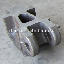 Alloy steel sand casting, mining machinery parts
