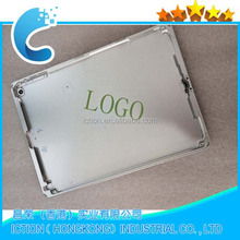 For iPad Air Wifi Version Back Full Housing Cover Battery Door Case 16GB 32GB 64GB With Logo
